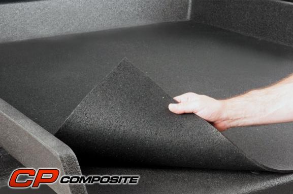 Loadmaster carpet liner