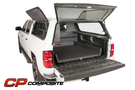 Loadmaster composite cargo management system