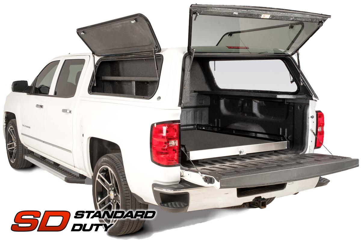 Standard Duty cargo slide